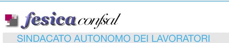 Fesica Confsal - Sindacato Autonomo dei Lavoratori - Torino